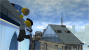 LEGO City Undercover screenshot 14