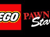 LEGO Pawn Stars