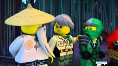 Lego Ninjago Masters of Spinjitzu 310 Island of Darkness C P