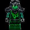 Maléfique Ninja vert-70732