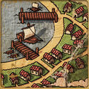 Port de Drandora
