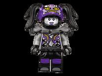 Stone Violet