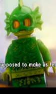 SwampCreatureLEGOMovie2