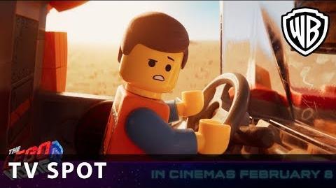 The LEGO Movie 2 - Prepare - Warner Bros. UK