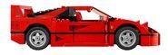 10248 La Ferrari F40 10