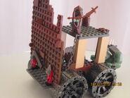 2012 LEGO Assault Wagon MOC 002