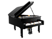 21323 Le piano à queue 9