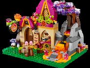 41074 Azari et la boulangerie magique 2