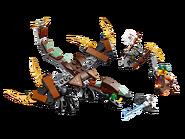 70599 Le dragon de Cole 3