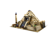 7327 La Pyramide du scorpion 2