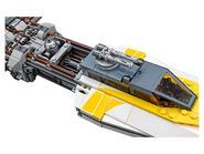 75181 Y-wing Starfighter 3