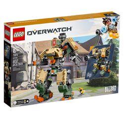 75974 Bastion Box