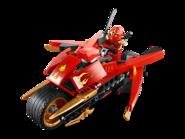 9441 La moto de Kai 3