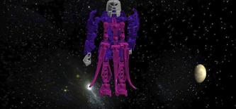 Bizarro Ultrabuild 2
