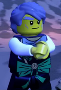 Dimensions Garmadon