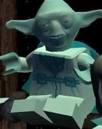 Ghost Yoda