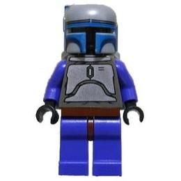 Custom Full Body Printing Lego COMMANDO GREGOR Clone Minifigure CAC