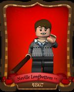 Longbottom, Neville