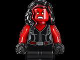 Miss Hulk Rouge