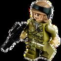 Soldat rebelle 1-75094