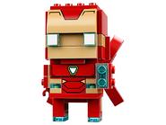 41604 Iron Man MK50 2