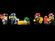 60086 Ensemble de démarrage LEGO City 6