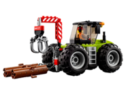 60181 Le tracteur forestier 3