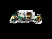 60198 Le train de marchandises télécommandé 3