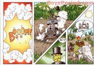 Elephant caravan comic 4
