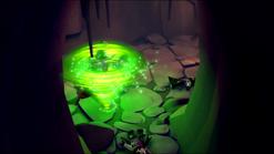 GreenSpinjitzu