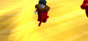 Lord Vampyre Omega