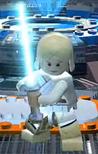 Luke LEGO Clone Wars