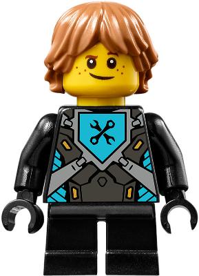 NEX123 NEW LEGO Stone Stomper FROM SET 70357 NEXO KNIGHTS