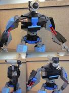Robo-torso