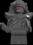 Stone Samurai