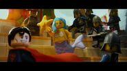 The LEGO Movie BA-Marsha la Reine des Sirènes