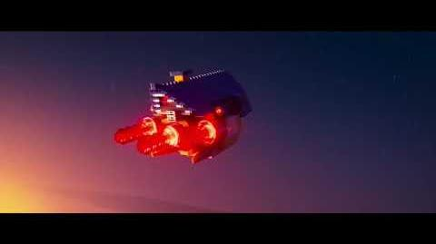 The Lego Movie 2 The Second Part TV Spot 5