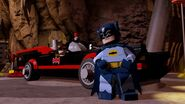 1966 Bat Mobile