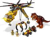 T-Rex Transport-Helikopter 5886