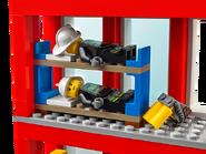 60110 La caserne des pompiers 6