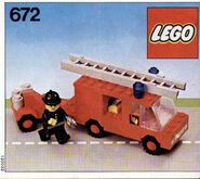 672 Fire Engine