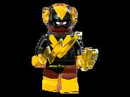 71020 Minifigures Série 2 LEGO Batman, Le Film 5