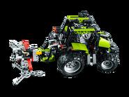 9393 Le tracteur 4