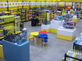 The LEGO Store, Potomac Mills Woodbridge, VA, USA