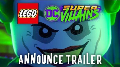 Official LEGO® DC Super-Villains Announce Trailer-2