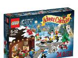 60024 City Advent Calendar