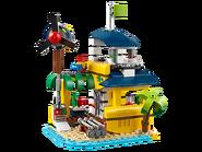 31064 Les aventures sur l'île 6