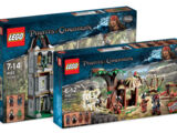 5000021 LEGO Brand Pirates of the Caribbean Classic Kit