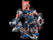 70326 Le robot du chevalier noir 3