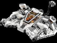 75049 Snowspeeder 2
